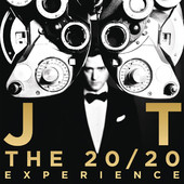 Platz 3: Justin Timberlake - Mirrors