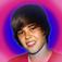 Talking Justin Bieber for iPhone