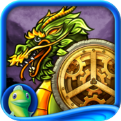 Secrets of the Dragon Wheel HD icon