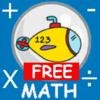 Submarine Math Lite