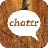 Chattr - All in one messenger (GTalk, Facebook, AIM and Yahoo!) by Whitewater Labs, LLC icon