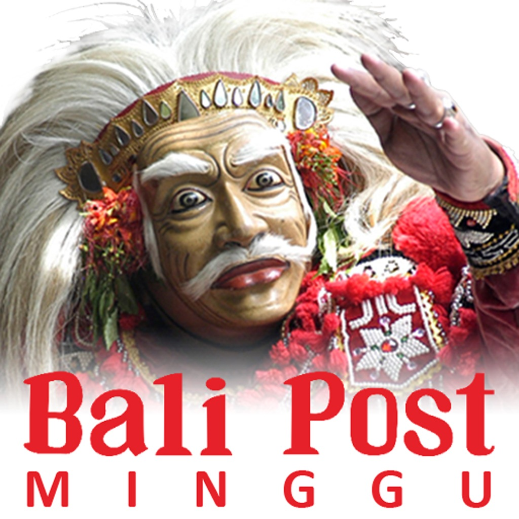 Bali Post Minggu