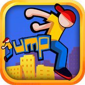 Extreme Jump - Top Parkour Game icon