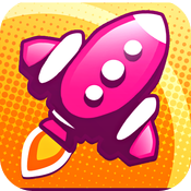 Flight Control Rocket Review icon