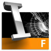 Autodesk Inventor Fusion icon