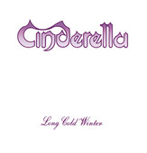 Long Cold Winter, Cinderella
