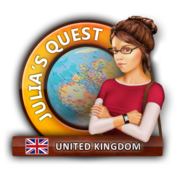 Julia's Quest Full icon