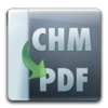 CHM to PDF Converter For Mac