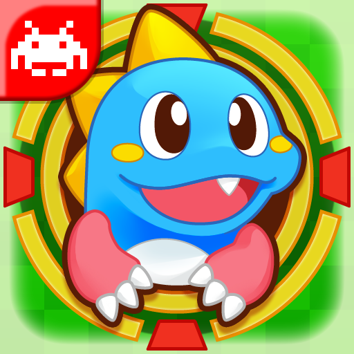 New Bust-A-Move HD