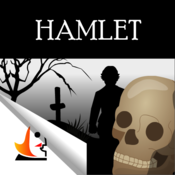 Shakespeare In Bits: Hamlet icon