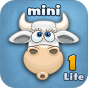 Playground mini Lite – a huge games collection for kids icon