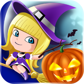 Ava the Talking Witch icon