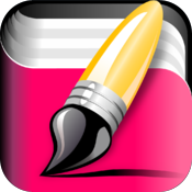 Coloring Book Kids icon