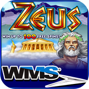 Zeus - HD Slots icon