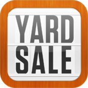 Yardsale icon