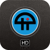 TWiTpad icon