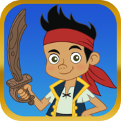 Jake's Never Land Pirate School icon