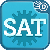 SAT by Dictionary.com icon