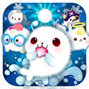 Fluffy Diver: All Friends icon