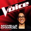 Titanium (The Voice Performance) - Single, Michelle Chamuel