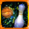Cosmic Ball Icon