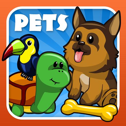 DinerTown Pets