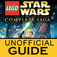 Lego Star Wars: The Complete Saga Guide (Walkthrough)