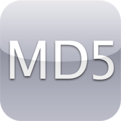 MD5 Calculator icon