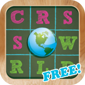 CrossWorld Free icon