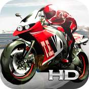Streetbike: Full Blast HD icon