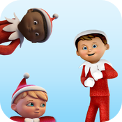 Find the Elves- Elf on the Shelf®- Christmas Game icon