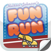 Michael Johnson's Fun Run icon