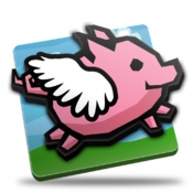 Pig Rush icon
