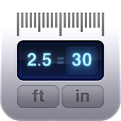 Convert Trial - Unit Converter by PBF icon
