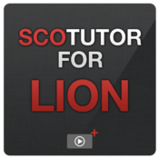 scotutor for lion image