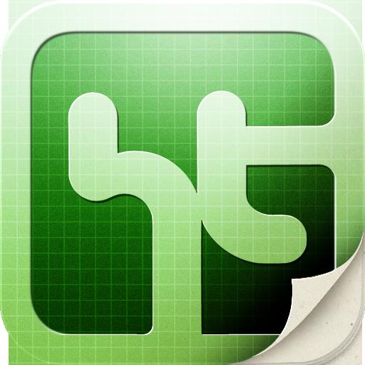 Hellotxt Journls (AppStore Link)