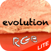 EvolutionRGB Lite - Forces of Nature - Magic Sand redefined icon