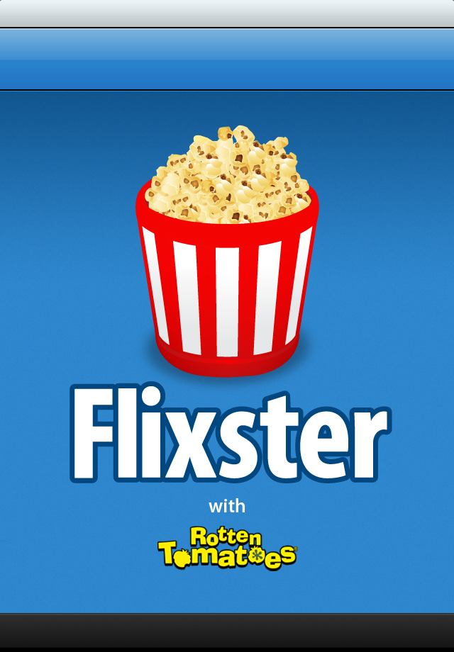 Movies by Flixster, with Rotten Tomatoes - Free free app screenshot 1
