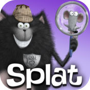 Secret Agent Splat's Mission