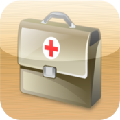 Medical Dictionary & Guide icon