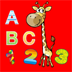 ABC 123 Fun Learn With Games