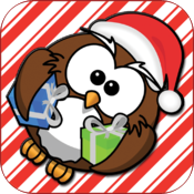 Jumper XMAS icon