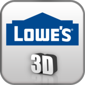 Lowe's Virtual Experience icon