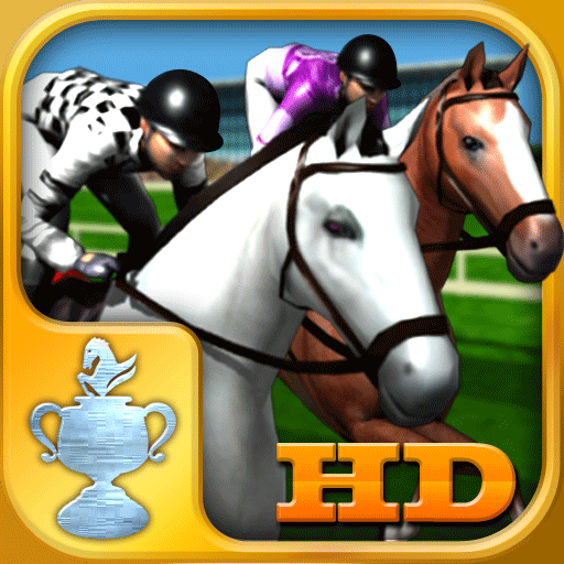 Derby Quest Horse Racing HD