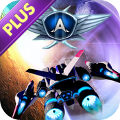 AstroWings2 Plus : SPACE ODYSSEY icon