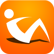 Ab Workouts and Exercises icon
