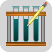 Mixture Editor for Protein Purification icon