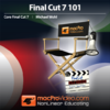 Course For Final Cut Pro 101 for Mac
