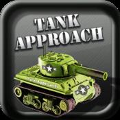 坦克大战 Tank Approach