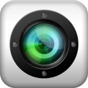 FishEye Toy Camera icon